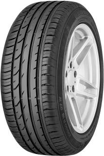 Шина Continental ContiPremiumContact 2 195/50 R15 82H