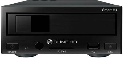 HD Media Player Dune HD Smart H1