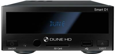 HD Media Player Dune HD Smart D1