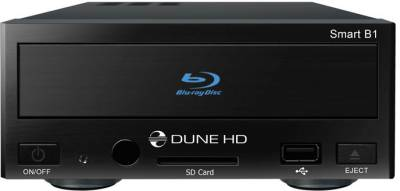 HD Media Player Dune HD Smart B1