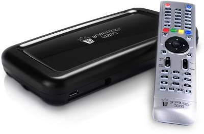 HD Media Player Popcorn Hour A-200