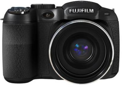 Фотоаппарат Fujifilm FinePix S2950 Black 16123529