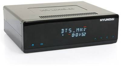 HD Media Player Hyundai M-Box HMB-P500K