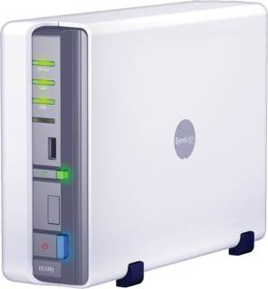 NAS Synology Disk Station DS110j