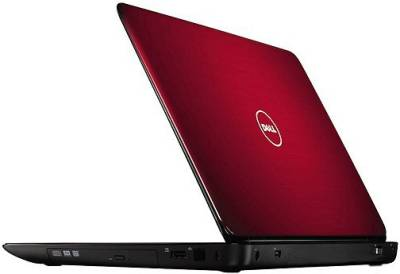 Ноутбук Dell Inspiron M5010 210-32010-Red