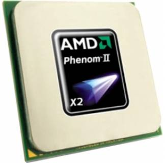 Процессор AMD Phenom II X2 565 Black Edition HDZ565WFK2DGM