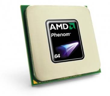 Процессор AMD Phenom II X4 840 HDX840WFGMBOX