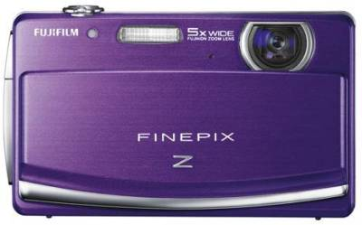 Фотоаппарат Fujifilm FinePix Z90 (Purple) 16126090