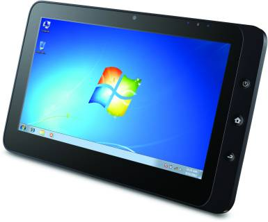 Планшет Viewsonic ViewPad 10 16GB Black VPAD10