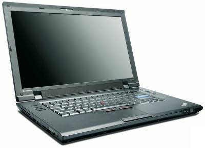 Ноутбук Lenovo ThinkPad SL510 2847RG9