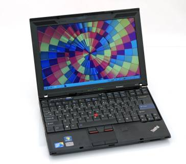 Ноутбук Lenovo ThinkPad X201 3626GJ1