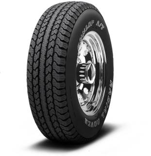 Шина Dunlop Radial Rover A/T (OWL) 235/75 R16 106S