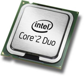 Процессор Intel Core 2 Duo E8400 BX80570E8400