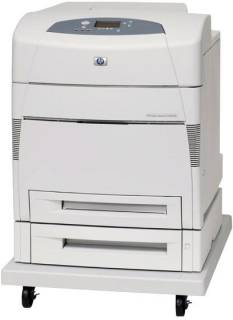 Принтер HP Color LaserJet 5550DTN Q3716A