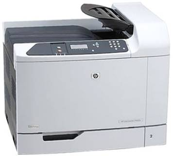 Принтер HP Color LaserJet CP6015dn Q3932A