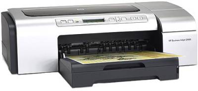 Принтер HP Business InkJet 2800 C8174A