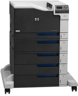 Принтер HP Color LaserJet Enterprise CP5525xh CE709A