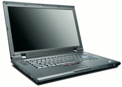 Ноутбук Lenovo ThinkPad SL510 2847RD9