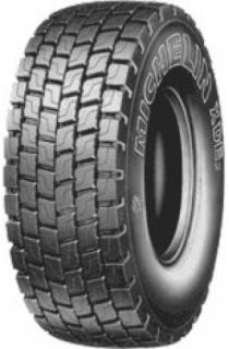 Шина Michelin XDE 2 215/75 R17.5 126/124M