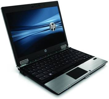 Ноутбук HP EliteBook 2540p VB841AV