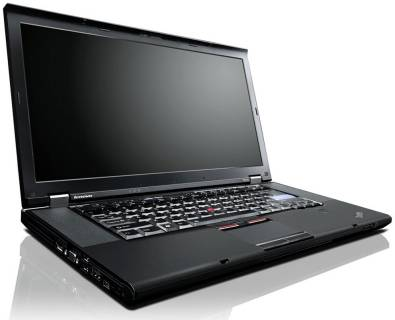 Ноутбук Lenovo ThinkPad T510 4349C92