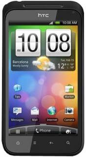 Смартфон HTC S710e Incredible S
