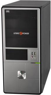 Корпус LogicPower 8813BS