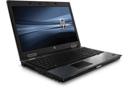 Ноутбук HP EliteBook 8540w WD739EA