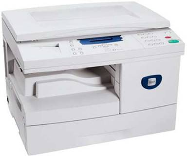 МФУ Xerox WC 4118p 4118VP