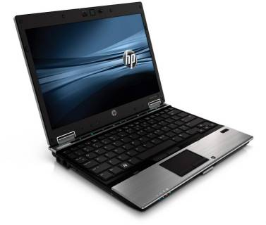 Ноутбук HP EliteBook 2540p WK301EA
