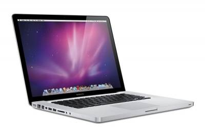 Ноутбук Apple MacBook Pro MC700LL/A