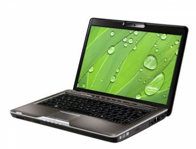 Ноутбук Toshiba Satellite U505-S2010