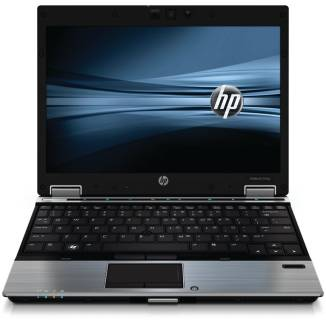 Ноутбук HP EliteBook 2540p WK302EA
