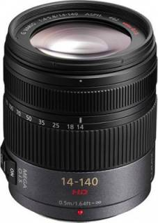 Объектив Panasonic H-VS014140E 14-140mm F4.0-F5.8