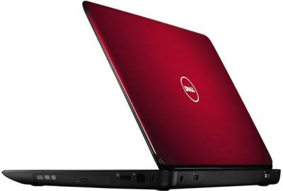 Ноутбук Dell Inspiron N7010 N7010G6200X3C320BDSred