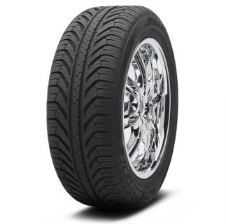 Шина Michelin Pilot Sport A/S 255/35 R20 93Y