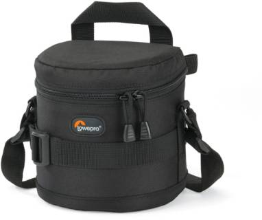 Lowepro Lens Case 11 x 11cm (Black) LP36304