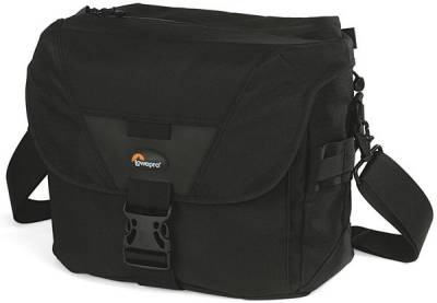 Lowepro Stealth Reporter D400 AW (Black) LP34951