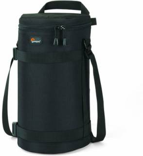 Lowepro Lens Case 13 x 32cm (Black) LP36307