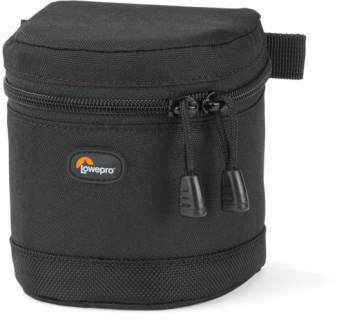 Lowepro Lens Case 9 x 9cm (Black) LP36302