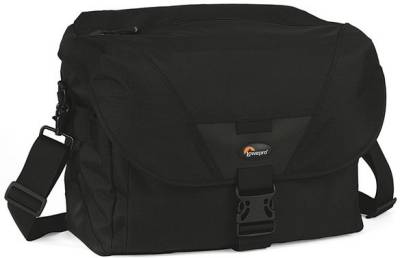 Lowepro Stealth Reporter D650 AW (Black) LP34953