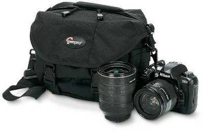 Lowepro Stealth Reporter D200 AW (Black) LP34949