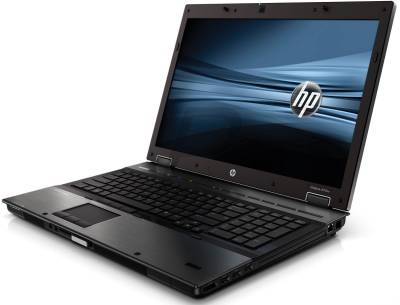 Ноутбук HP EliteBook 8740w VG999AV