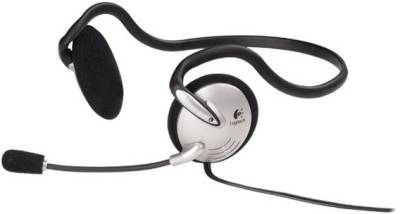 Наушники Logitech PC Headset 120 980447-0914