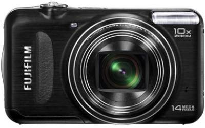 Фотоаппарат Fujifilm FinePix T200 (Black) 16130364