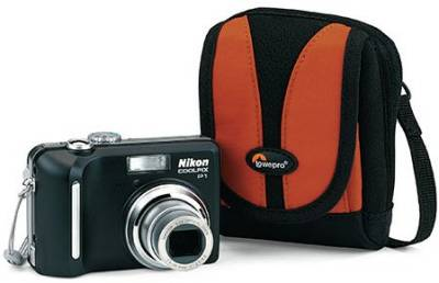 Lowepro Rezo 20 (Orange)