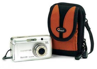Lowepro Rezo 15 (Orange)