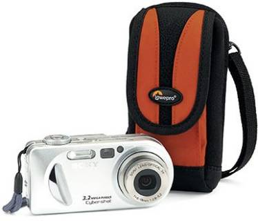 Lowepro Rezo 40 (Orange)