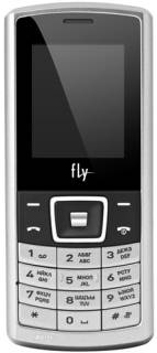 Смартфон Fly DS160 Duos (black)