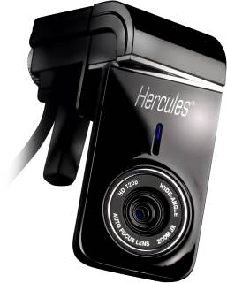 Веб-камера Hercules Dualpix HD720 for Notebook